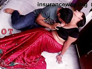 Indian house wife romance involving who brings her lost Aadhar card 8