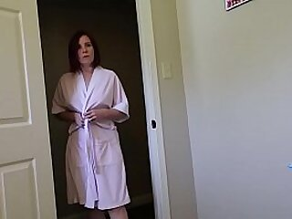 Moms New Knockers - Fastening 3 Private showing
